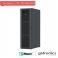 "S6222B Panduit Gabinete Negro 42"" Net-Access Tipo S de 2026mm x 600mm x 1219mm"