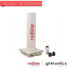 RAS-SYS-IA-GPS-4954-01 Redline Communications RDL3000 XP RAS-Elite Estacion Base 4.9-5.4GHz Int-14dBi