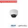 IDE10DN8-1Pelco Camara tipo domo, para interiores, dia/noche,Sarix, EP ID Fixed