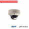 IEE10DN8-1 Pelco Camara tipo domo de red fija, para exterior, dia/noche Sarix, lente varifocal, de domo transparente
