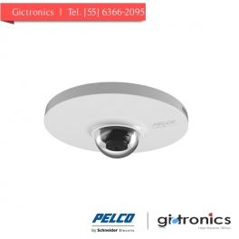 IL10-DP Pelco Camara IP PoE microdomo 1MP 720P30IPS