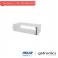 RK5001B-4U Pelco  Tapa ciega endura de  4U para rack