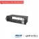 "RK5000-3U Pelco Chasis para rack 19 "" para fibra optica sin fuente"