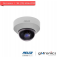 IS21-DNV10F Pelco Camara mini domo, dia/noche, para interiores, Camclosure-2, burbuja transparente, Flush, NTSC