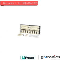 P110B1004R4WJY Panduit Panel con Block 110 para Jumper