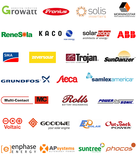 Distribuidor Mayorista de Energia Solar Gictronics