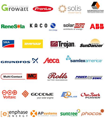 Distribuidor Mayorista de Energia Solar