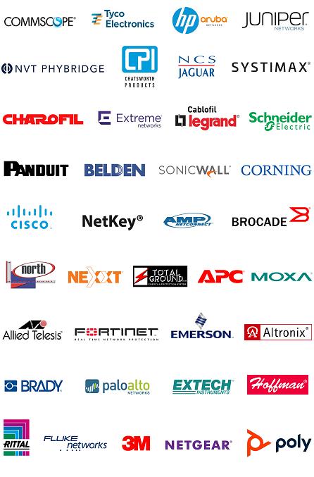 Distribuidor Mayorista de Redes y Cableado