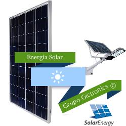 Distribuidor Mayorista Steca, Fornius, Solar Edge, ZeverSolar,