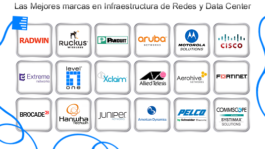 Redes Estructuradas y Data Center